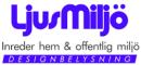 LjusMiljö AB logo