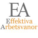 Effektiva Arbetsvanor i Sverige AB logo