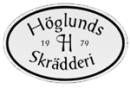 Höglunds Skrädderi logo