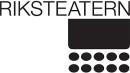 Riksteatern logo