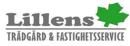 Lillens Trädgårds- & Fastighetsservice AB logo