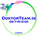 DoktorTeam Vårdcentral logo