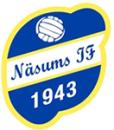 Näsums Idrottsförening logo
