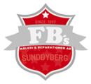 FB's Måleri & Rep AB/ Sundbyberg`s Golv & Rep logo