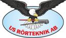 US Rörteknik AB logo