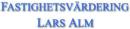 Fastighetsvärdering Lars Alm logo