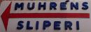 Muhréns Sliperi logo