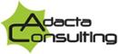Adacta Consulting AB logo
