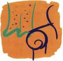 Marias Gardin & Tapetserarverkstad logo