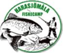 Harasjömåla Fiskecamp AB logo