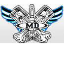 Marin Demontering logo