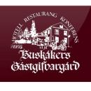 Buskåkers Gästgifvargård logo