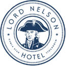 Lord Nelson Hotel logo