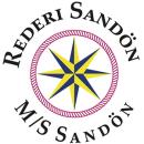 Rederi Sandön AB logo
