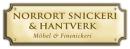 Norrort Snickeri & Hantverk AB logo