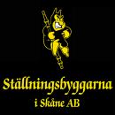 Ställningsbyggarna i Skåne AB logo