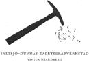 Saltsjö-Duvnäs Tapetserarverkstad logo