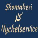 Dalbo Skomakeri o Nyckelservice logo