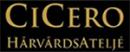 CICERO HårvårdsAteljé logo
