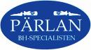 Pärlan Bad BH Specialisten logo