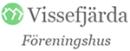 Föreningshuset Vissefjärda logo
