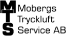 Mobergs Tryckluftservice AB logo