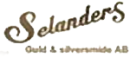 Selanders Guld & Silversmide AB logo