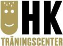 HK Träningscenter AB logo