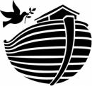 Arken bokhandel logo
