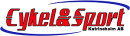 Cykel & Sport i Katrineholm AB logo