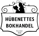 Hübenettes Bokhandel AB logo
