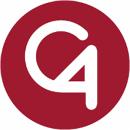 C4 Byrån AB logo