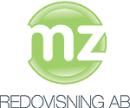 MZ Redovisning AB logo
