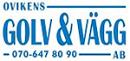 Ovikens Golv & Vägg AB logo