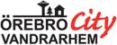 Örebro City Vandrarhem logo