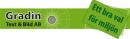 Gradin Text & Bild AB logo