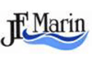 JF Marin logo