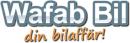Wafab Bil AB logo