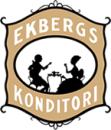 Ekbergs Konditori logo
