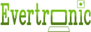 Evertronic HB logo