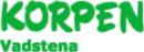 Korpen Vadstena logo