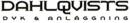 Dahlqvist Dyk & Anläggning AB logo