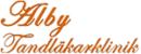 Alby Tandläkarklinik logo