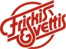 Friskis & Svettis IF logo
