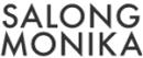 Monika - Salong & Hårvårdsshop logo