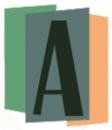 Agneta Assistans AB logo
