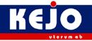 KEJO Uterum AB logo