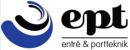 Entré & Portteknik logo
