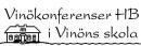 Vinökonferenser HB logo