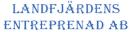 Landfjärdens Entreprenad AB logo